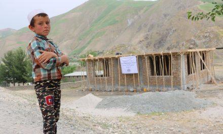 Solving the Badakhshan Maternity Crisis