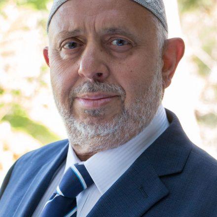 Zia Ahmad