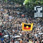 Divisive Invasion Day protests across the nation