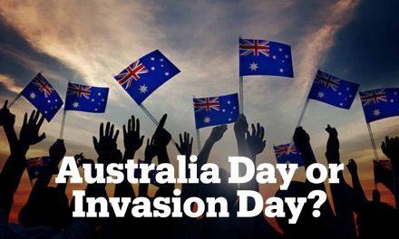 All Aussies should determine Australia's future