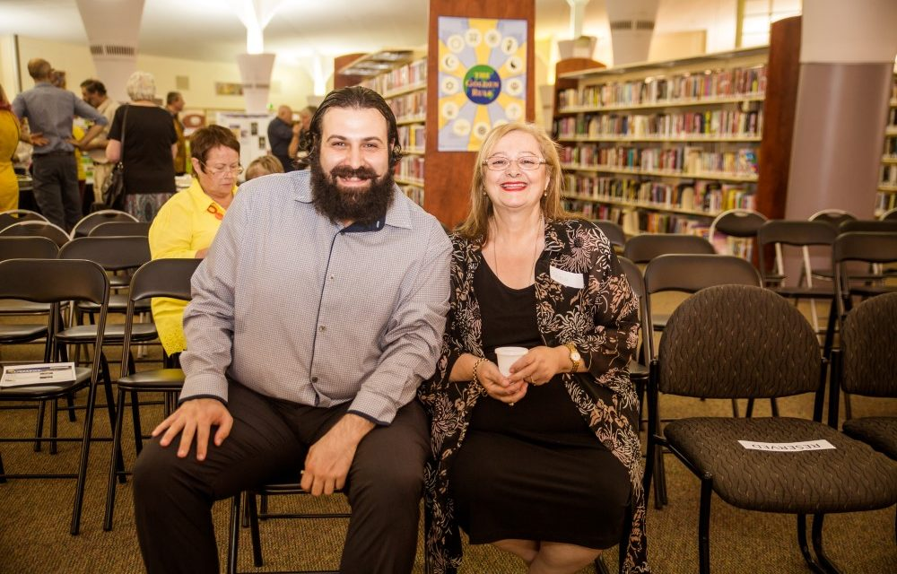 Interfaith Harmony Week celebrations in Melbourne