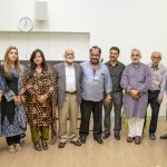 """Book release """"Talkh Nawai""""  and Mushaera in Sydney"""