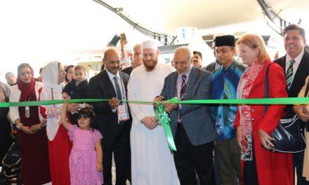 Halal Expo 2018 highlights rapid growth of Halal industry