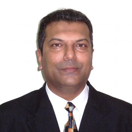 Dr Jan A Ali