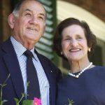 Sir Nicholas Shehadie laid to rest