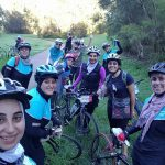 The Sydney Cycling Sisters: The importance of a Cycling Sisterhood