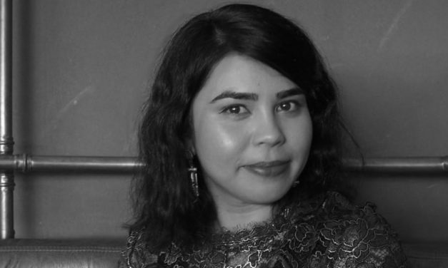 Muslims in the Mainstream: Hamida Novakovich | Australia Council for the Arts