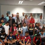 Game Programming workshop for Children