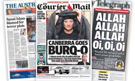 Mainstream media exposed: Islamophobic bias in the Murdoch press