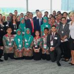 Australia-Indonesia multi-faith youth meeting
