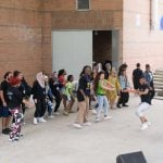 'Take It To The Streets' festival brings youth together