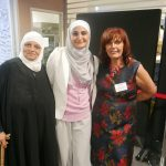 International Women's Day: Journey from Syria to Australia