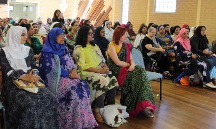 House of Sakinah: 5 year celebration!