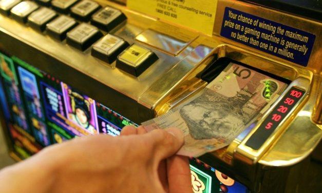 The Year of Gambling Harm Awareness