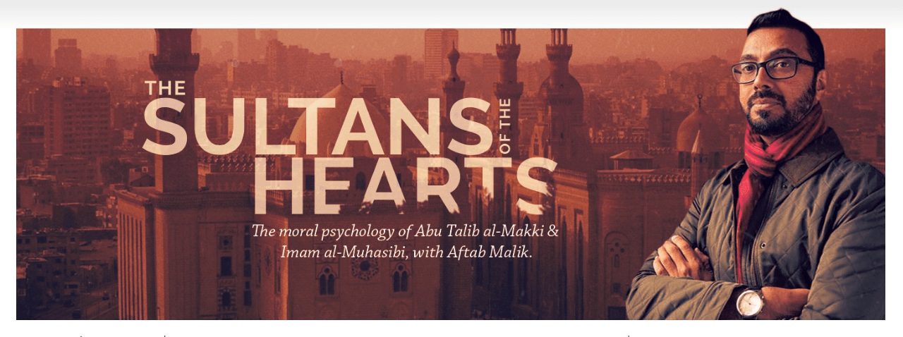 The Sultans of the Hearts: The moral psychology