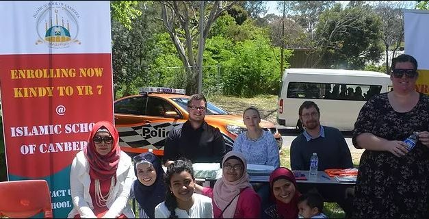 Funding restored for Islamic School of Canberra