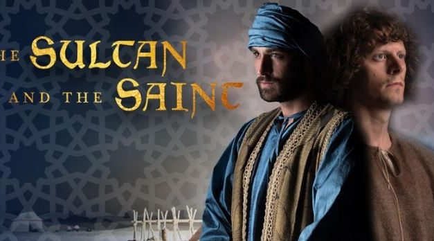 The Sultan and the Saint: ancient story for modern times