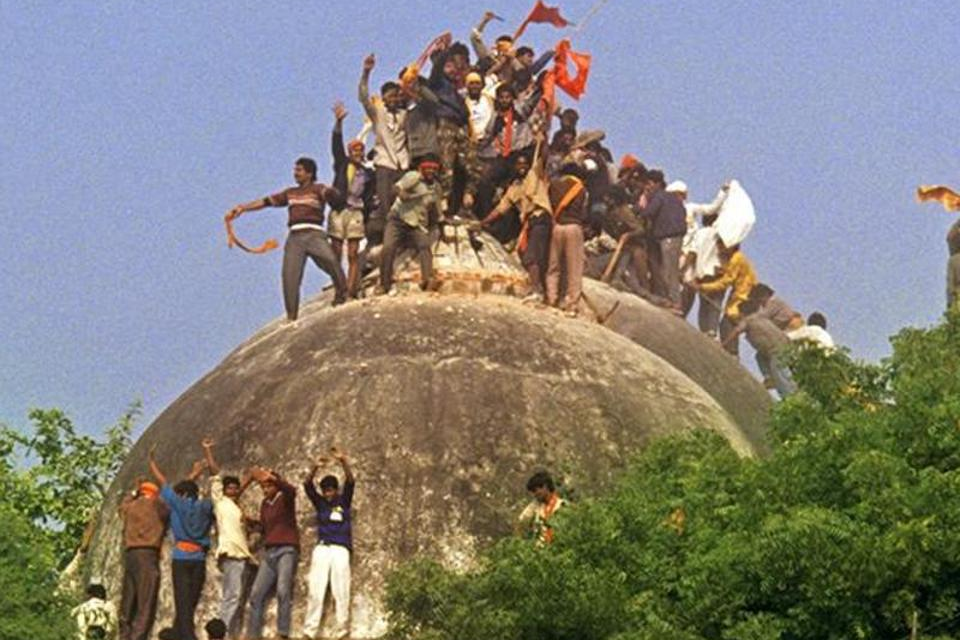 Babri Masjid: An issue of contention in India