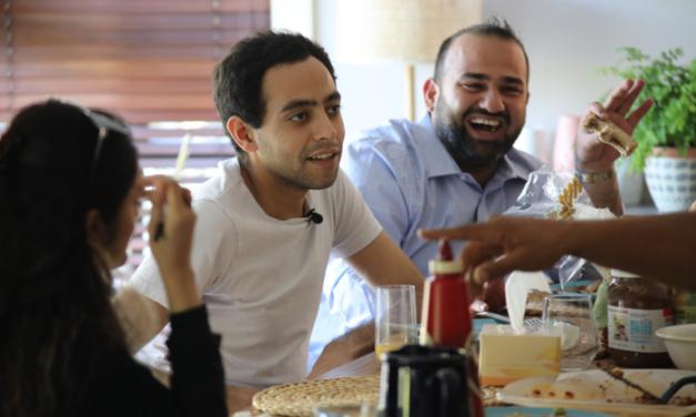 Muslims Like Us: A retrospective view