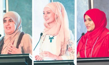 Symposium on Agency of Muslim Women: voices heard in their own words