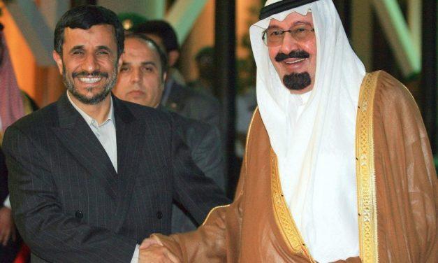 Saudis neglect the Ummah while embracing US-Israel