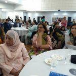 SAMAA aiming for respite centre for carers: Jashne Buzurg celebrations 2018