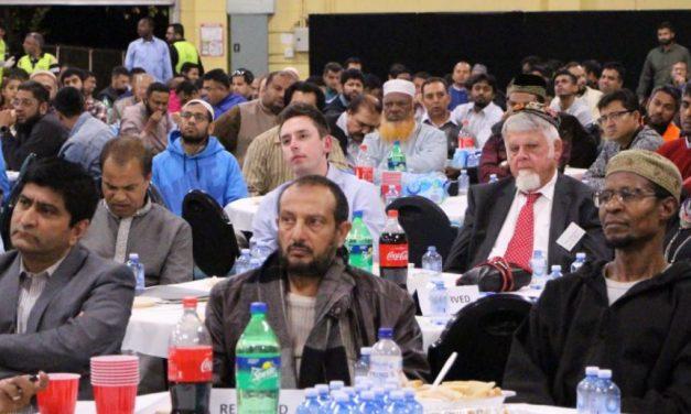 Gungahlin Mosque raises over $100K