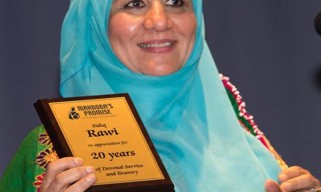 Still Going Strong, Two Decades On – Mahboba's Promise: 20th anniversary celebrations
