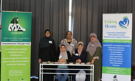 MWA: Women's empowerment through faith