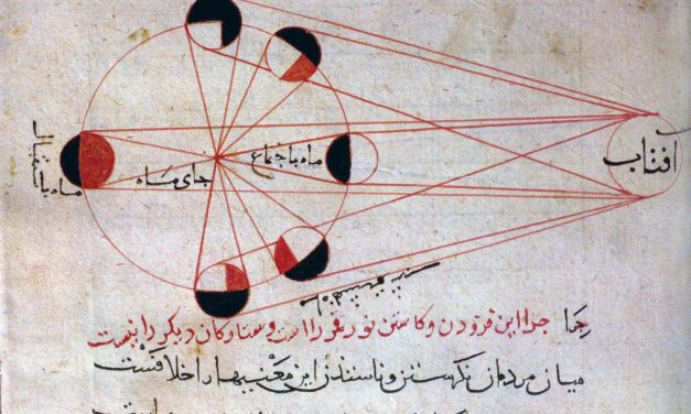 Al-Beruni: astronomer, linguist and geographer