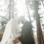 Wedding Announcement: Omar & Muna