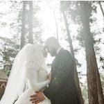 Wedding Announcement: Omar & Muna