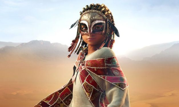 Movie Review: 'Bilal: A New Breed of Hero'