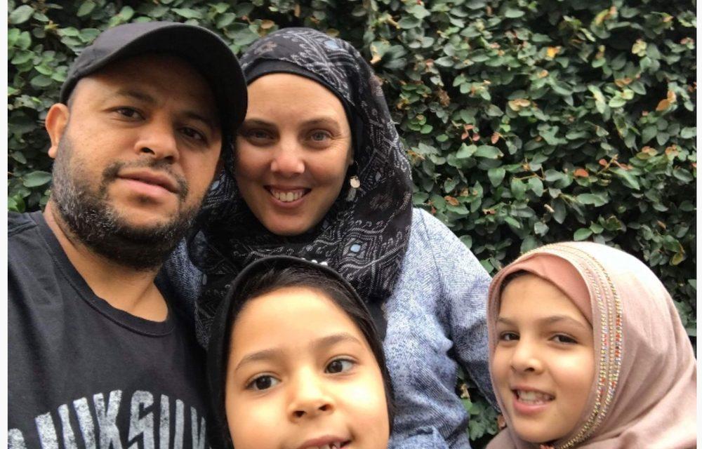 House fire destroys Saleh family home