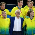 Australia's hegemony continues at Commonwealth Games