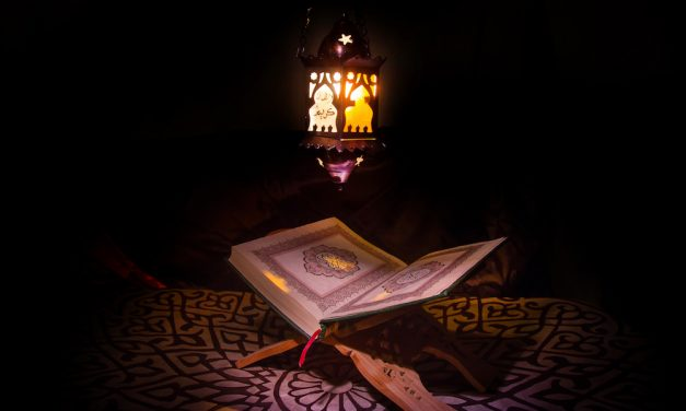 Make this Ramadan a time to Read!