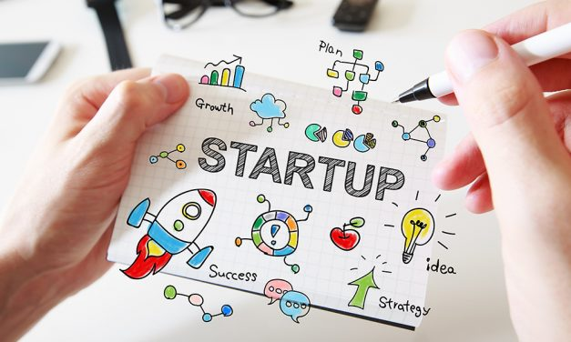 Get your startup started!