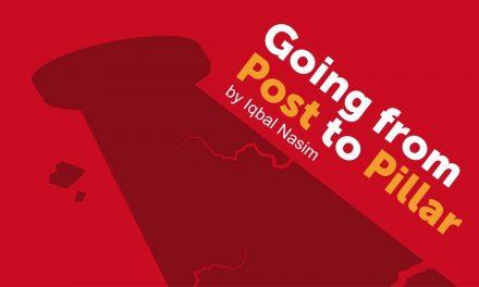 Zakat: Going from Post to Pillar