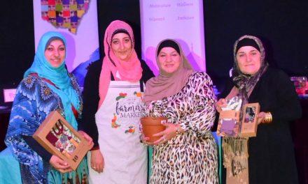 Women's Life Expo: Pressing for Progress