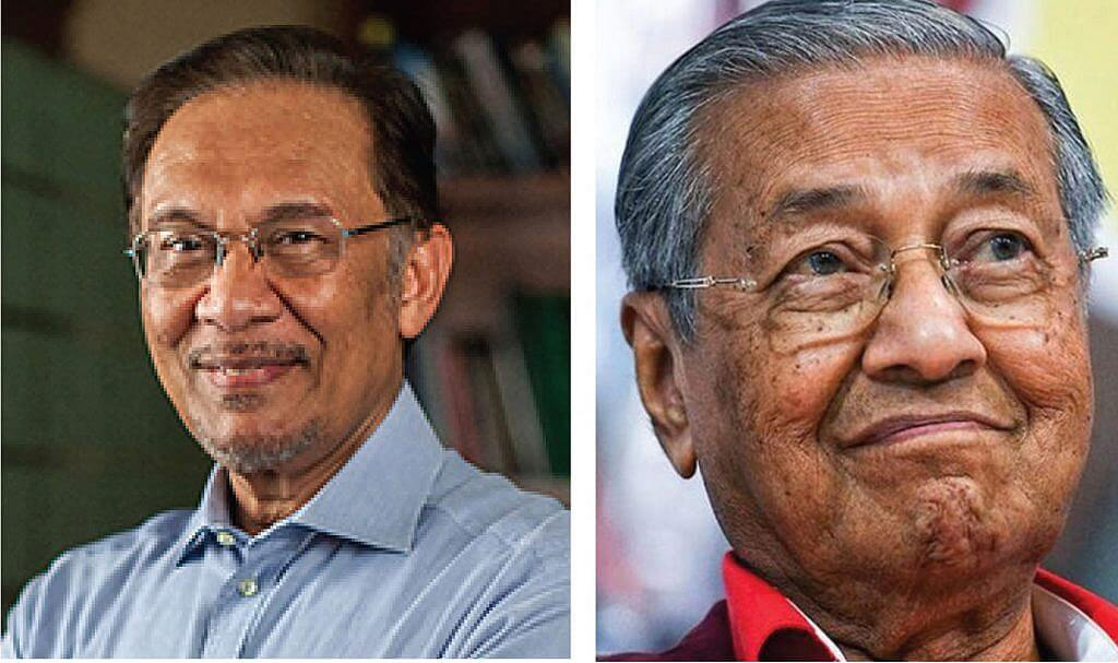 Soft revolution: a win for democracy in Malaysia