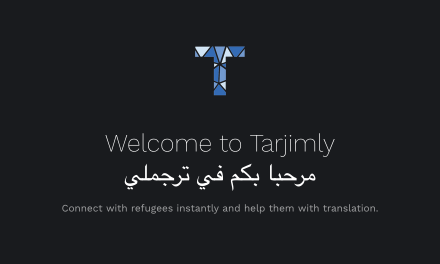 App Review: Tarjimly