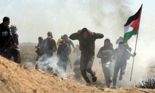 """Imams condemn Australia's """"NO"""" vote at Israeli war crimes probe"""