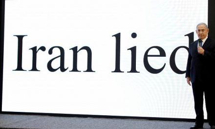 Home truths or fictional tales: the Iran deal hanging by a tread