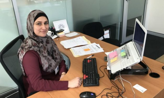 Muslims in the Mainstream: Ramia Abdo Sultan, ABC