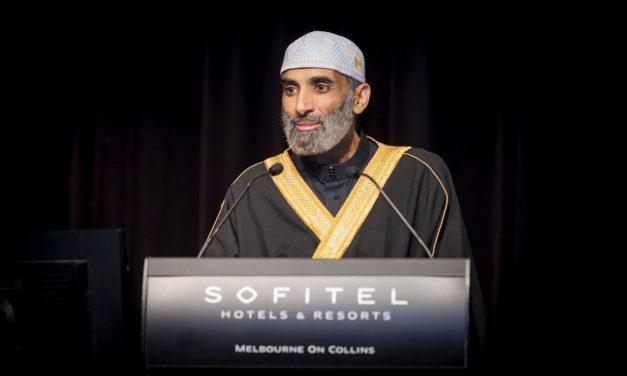 Mufti Sheikh Al-Afifi passed Away
