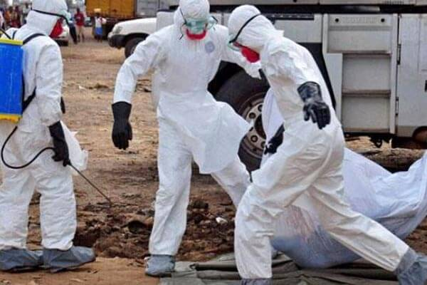 Is the international community ready; as Congo reels over another Ebola outbreak