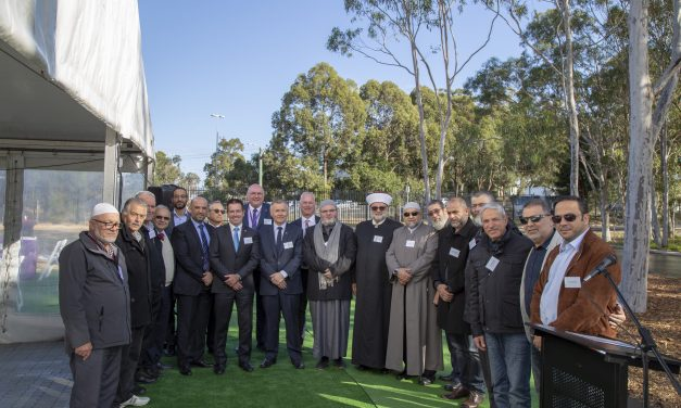 Muslim community given reprieve on burial shortage at Rookwood