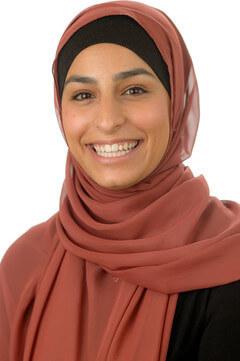 Muslims in the Mainstream: Mehal Krayem, Melbourne University Press