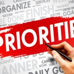Prioritising 'needs' before 'wishes'