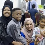 Sanad dinner raises over 30k for Aussie scholarship